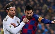 10 vì sao ra sân nhiều nhất El Clasico mọi thời đại: Không Ronaldo