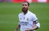 Rời Real Madrid, Ramos khó tới bến đỗ không ngờ vì 1 lý do