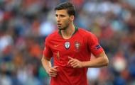 Ruben Dias quyết chiến cùng Bồ Đào Nha