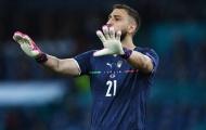 Top 10 thủ môn giá trị nhất EURO: Pickford thứ 5, dự bị tuyển Pháp thứ 3
