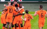 10 người Hà Lan đắt giá nhất EURO: Depay thứ 4, Wijnaldum đồng thứ 7