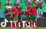Bồ Đào Nha chơi ra sao so với cùng thời điểm này ở EURO 2016?