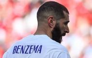 Hòa như thua, Deschamps nói lời thật lòng về Benzema