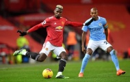 Man City sẵn sàng phá kỷ lục chuyển nhượng của Pogba