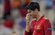 Tây Ban Nha 2 trận 1 bàn, lỗi có phải do Morata?