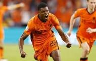 Top 10 hậu vệ phải đắt giá nhất EURO: Hiện tượng Hà Lan, thương binh Bỉ