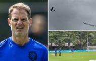 CĐV Hà Lan liên tục thuê máy bay gửi thông điệp cho đội tuyển