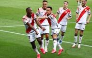 CHÍNH THỨC: Đội bóng cuối cùng thăng hạng La Liga