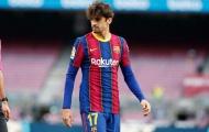 Đón xong Depay, Barca rao bán 1 cái tên trên hàng công