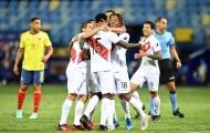 Sao Ngoại hạng Anh phản lưới, Colombia thất thủ trước Peru