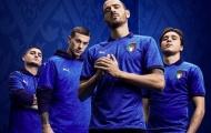 Sau mỗi lần khủng hoảng, Italy luôn trở lại vô cùng đáng sợ