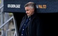 Solskjaer và bài test về tham vọng thực sự của Man Utd