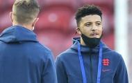 Tại sao Sancho không phải là đáp án cho vấn đề tại Man Utd?