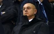 Xác nhận: Tottenham cân nhắc bổ nhiệm cựu HLV Barca