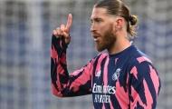 Man Utd hay Man City, Sergio Ramos đã có sự lựa chọn