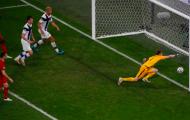 Kỷ lục phản lưới nhà kéo dài ở EURO 2020