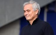 Tất cả đã sai về Jose Mourinho