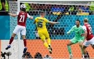 TRỰC TIẾP Ukraine 0-1 Áo: Thắng lợi tối thiểu (KT)