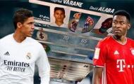 Varane đang học Alaba để làm khó Real?