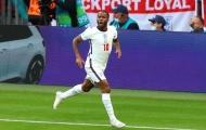 10 sao chạy cánh trái đắt giá nhất EURO 2020: Sterling số một