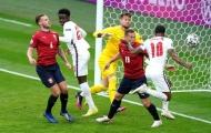 5 điểm nhấn CH Czech 0-1 Anh: Báu vật của Southgate, Tử thần chờ Tam sư