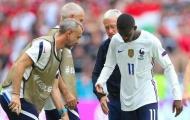 Barca xác nhận tin dữ về Ousmane Dembele