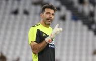 Buffon tiết lộ nguyên nhân từ chối Barca
