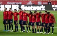 Đội hình ĐT Tây Ban Nha đấu Slovakia: Tam tấu M.O.M xuất kích?