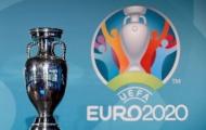 Nike - Adidas tranh đấu tại EURO 2020; Ronaldo đứng đầu về thương hiệu cầu thủ