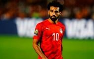 Salah khiến Liverpool khó xử
