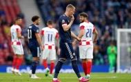Scott McTominay thể hiện ra sao tại EURO 2020?