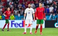 Benzema tiết lộ cuộc trò chuyện với Ronaldo