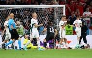 Lượt trận cuối EURO 2020 đi vào lịch sử