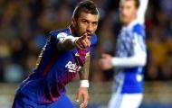 'Nếu Barca gọi tôi, tiền bạc và thời hạn hợp đồng không thành vấn đề'