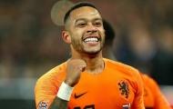 5 sát thủ đáng sợ nhất vòng bảng EURO 2020: Lukaku thứ 2, Depay góp mặt