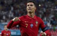 Đồng đội tiết lộ bí quyết giúp Ronaldo bay cao ở EURO 2020