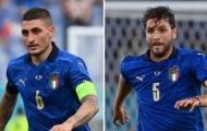 3 điều đáng quan tâm trước trận Ý vs Áo: Verratti hay Locatelli?