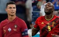 4 cuộc đối đầu cá nhân đáng xem nhất vòng 1/8 EURO 2020