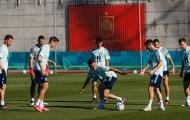 Alvaro Morata căng thẳng trước trận đại chiến với Croatia