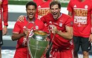 Arsenal nguy cơ lặp lại sai lầm trong thương vụ Serge Gnabry