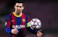 Busquets xác nhận kỳ EURO cuối cùng, hy vọng 1 điều ở Messi