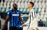 Lukaku: 'Ronaldo muốn có điều đó từ tôi'
