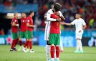 Man Utd cần 1 đặc ân từ tuyển Bồ Đào Nha
