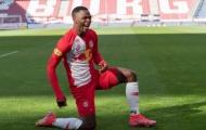 Tiền đạo RB Sazlburg: 'Tôi sẽ đến Anh và khoác áo Leicester City'