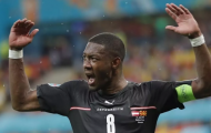Trước thềm đấu tuyển Ý, Alaba hâm nóng tình cảm với Real