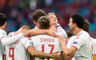 5 điểm nhấn Wales 0-4 Đan Mạch: Sao Liverpool hóa tội đồ; Vẻ đẹp của bóng đá