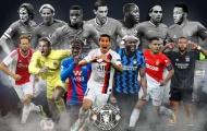 7 cầu thủ thành công khi rời M.U: QBV World Cup, trọng pháo tuyển Bỉ
