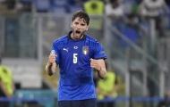 Chọn Locatelli hay Verratti ở Tứ kết, Mancini hẳn đã có câu trả lời