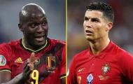 Đấu Bồ Đào Nha, Lukaku nói ra sự thật về Ronaldo