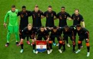 Đội hình Hà Lan đấu CH Czech: Sát thủ Bundesliga đá cặp cùng Depay?